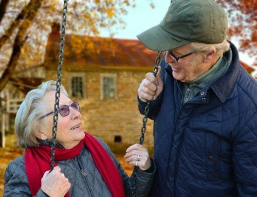 Quelle stratégie de gestion du patrimoine adopter pour les personnes âgées?