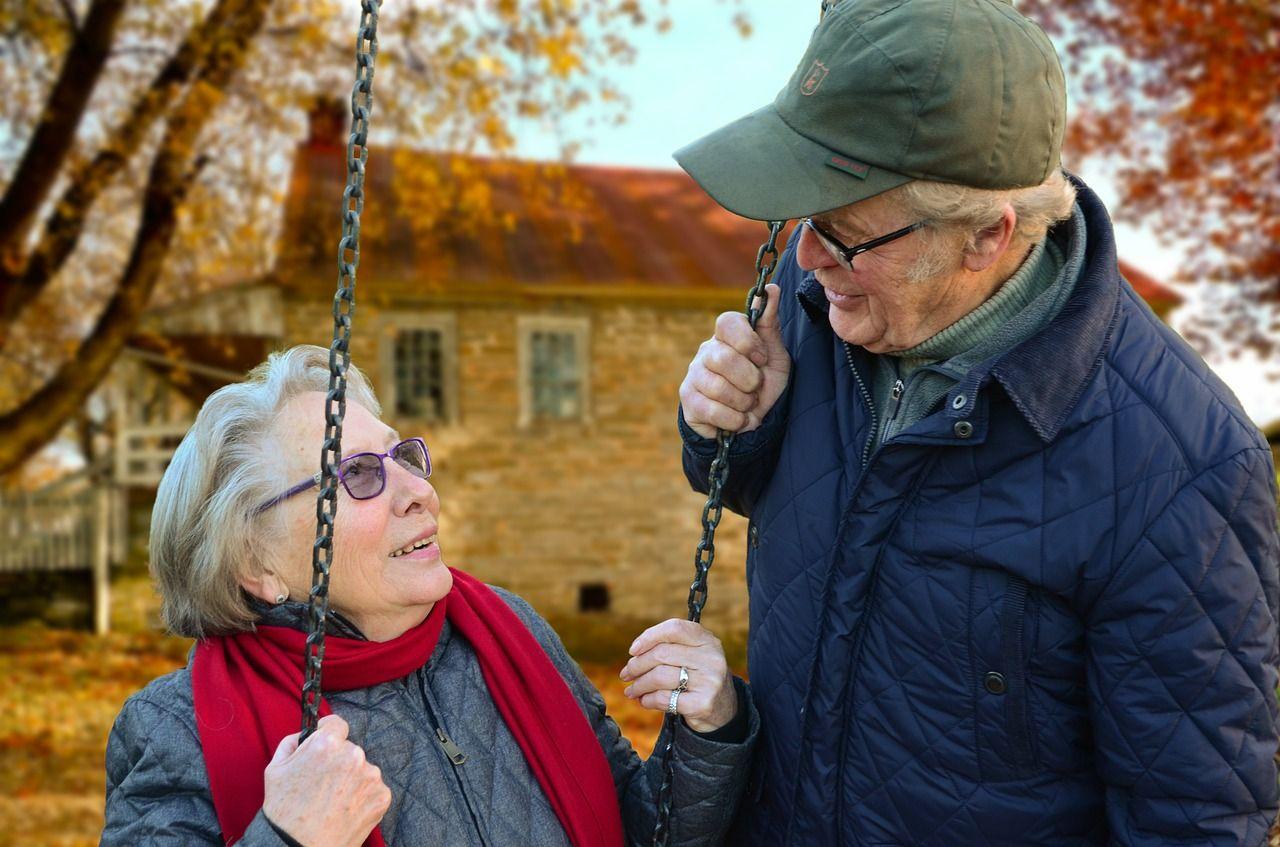 Gestion de patrimoine personnes âgées donation transmission