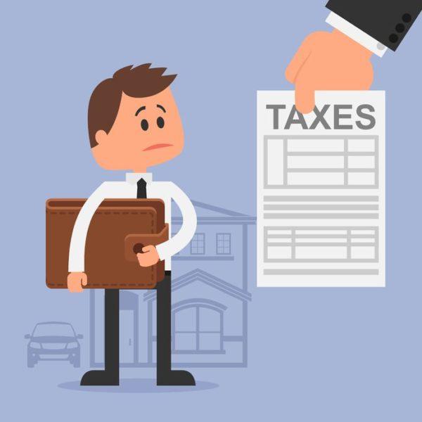Profiter de l'année blanche fiscale 2018pour ne pas payer d'impôt sur le revenu