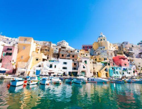 L'Italie : Nouvel Eldorado pour les retraités d'Europe ?